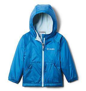 Girls' Toddler Ethan Pond™ Fleece Lined Jacket