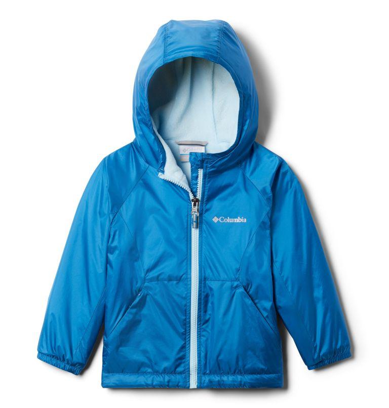 Girls' Toddler Ethan Pond™ Fleece Lined Jacket Girls' Toddler Ethan Pond™ Fleece Lined Jacket, front