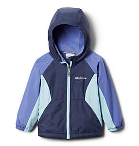 Girls' Toddler Ethan Pond™ Fleece Lined Jacket