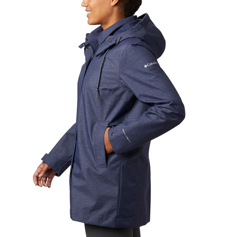 Women's East Park™ Mackintosh Jacket Women's East Park™ Mackintosh Jacket, a1