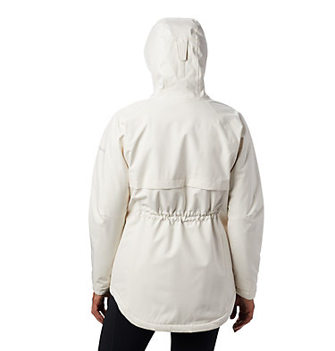 Women's Briargate™ Insulated Jacket Briargate™ Insulated Jacket | 466 | M, Chalk, back