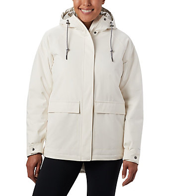 Women's Briargate™ Insulated Jacket Briargate™ Insulated Jacket | 466 | M, Chalk, front