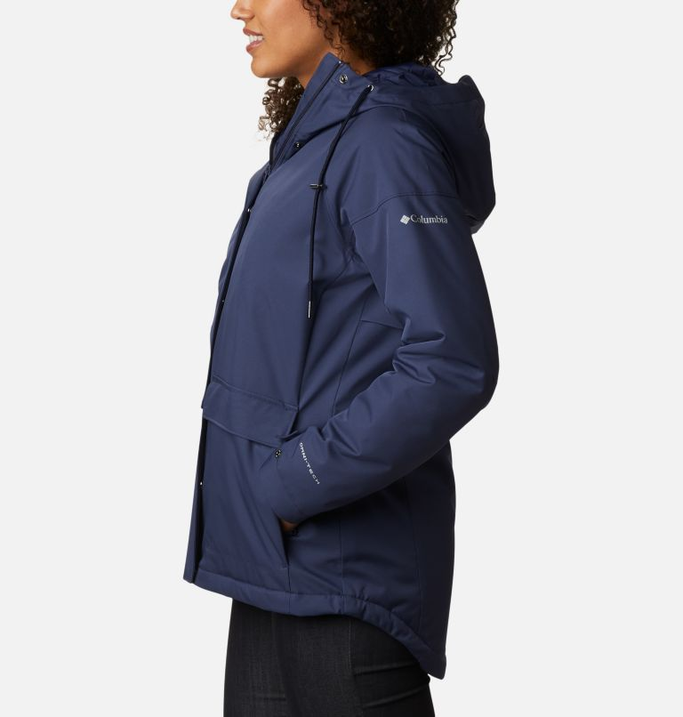 Briargate™ Insulated Jacket | 466 | XS Women's Briargate™ Insulated Jacket, Nocturnal, a1