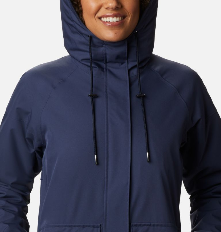 Briargate™ Insulated Jacket | 466 | XS Women's Briargate™ Insulated Jacket, Nocturnal, a2