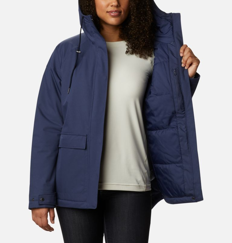 Briargate™ Insulated Jacket | 466 | XS Women's Briargate™ Insulated Jacket, Nocturnal, a3
