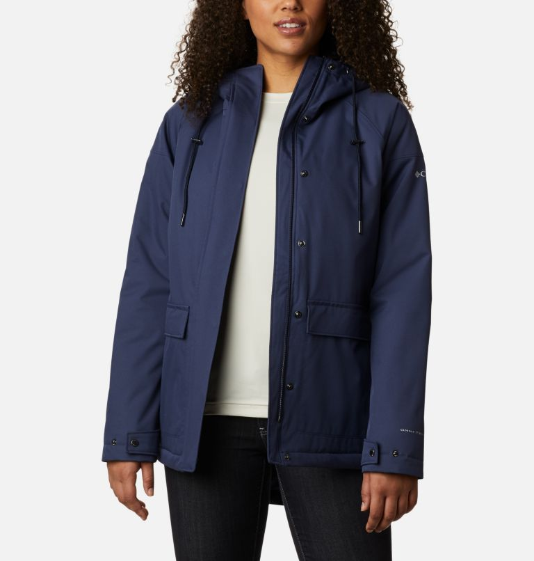 Briargate™ Insulated Jacket | 466 | XS Women's Briargate™ Insulated Jacket, Nocturnal, front