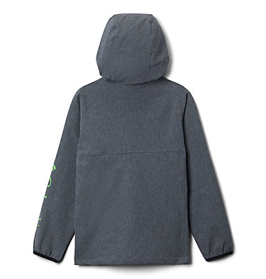 Coquille souple Rocky Range™ pour garçon Rocky Range™Softshell | 011 | L, Black, back