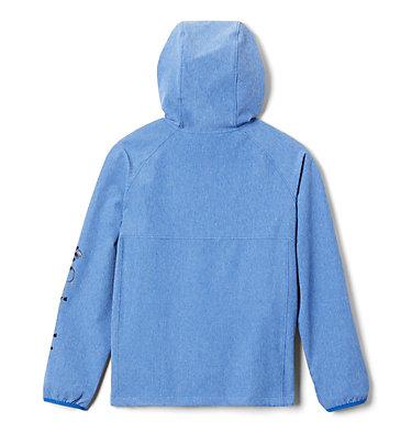 Boys' Rocky Range™ Softshell Rocky Range™Softshell | 011 | L, Azul, back