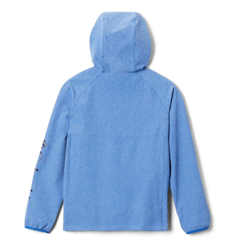 Boys' Rocky Range™ Softshell Boys' Rocky Range™ Softshell, back