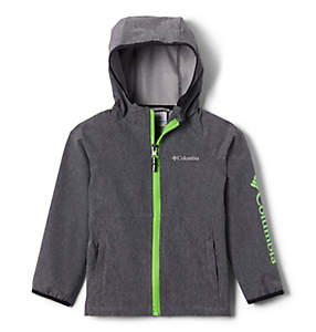 Boys' Toddler Rocky Range™ Softshell Jacket