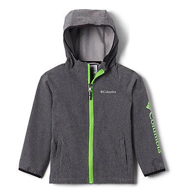 Manteau à coquille souple Rocky Range™ pour tout-petit Rocky Range™Softshell | 437 | 2T, Black, front