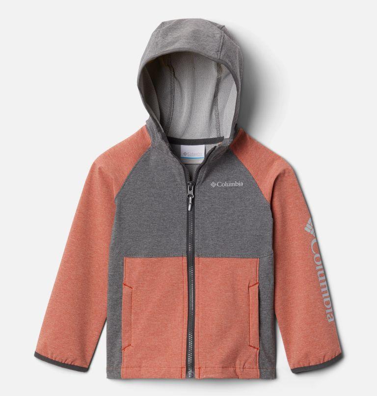 Boys' Toddler Rocky Range™ Softshell Jacket Boys' Toddler Rocky Range™ Softshell Jacket, front