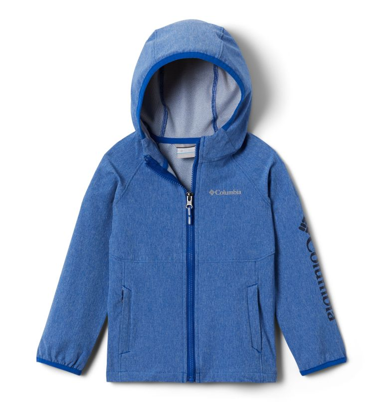 Boys' Toddler Rocky Range™ Softshell Jacket Boys' Toddler Rocky Range™ Softshell Jacket, front