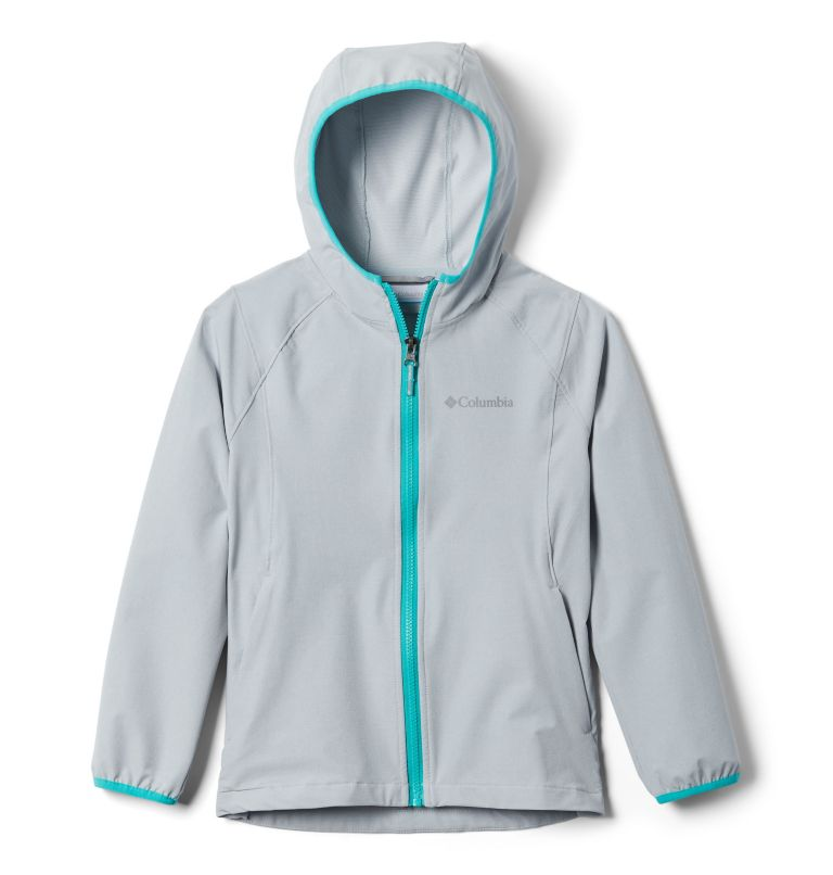 Girls' Rocky Range™ Softshell Girls' Rocky Range™ Softshell, front