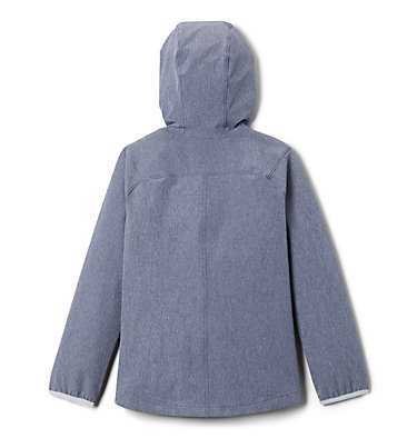 Girls' Rocky Range™ Softshell Rocky Range™Softshell | 010 | L, Nocturnal, back