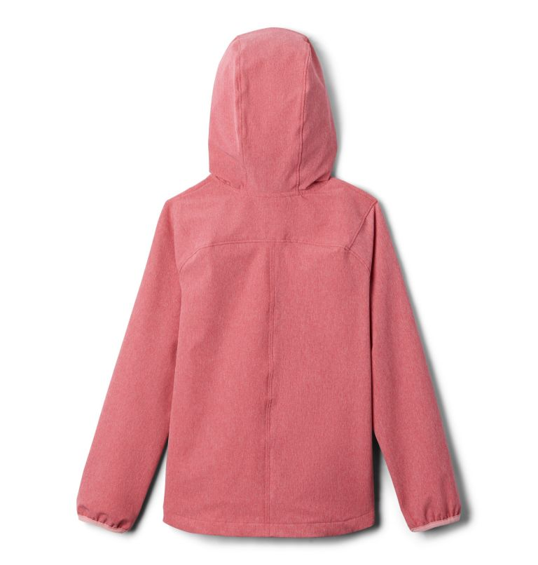 Girls' Rocky Range™ Softshell Girls' Rocky Range™ Softshell, back