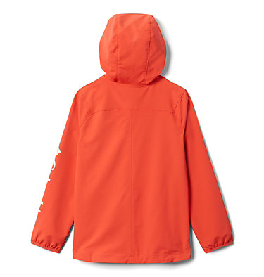 Girls' Rocky Range™ Softshell , back