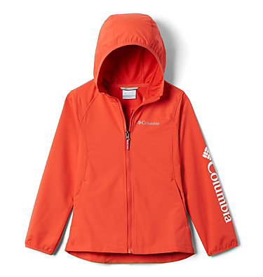 Girls' Rocky Range™ Softshell , front