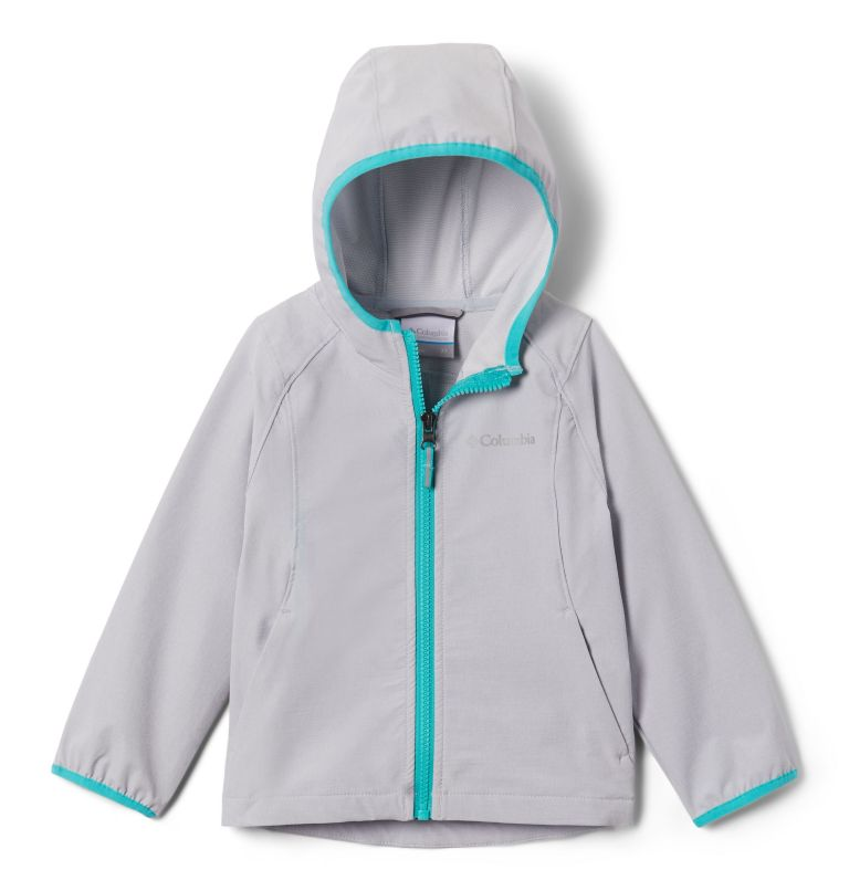Girls' Toddler Rocky Range™ Softshell Jacket Girls' Toddler Rocky Range™ Softshell Jacket, front