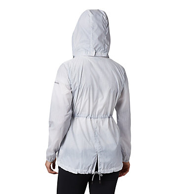 Women's Gable Island™ Jacket Gable Island™ Jacket | 031 | L, Cirrus Grey Ombre Stripe, back