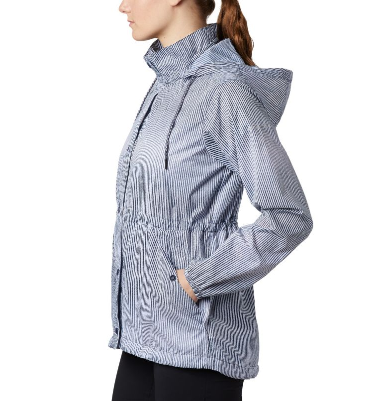 Gable Island™ Jacket | 466 | S Women's Gable Island™ Jacket, Nocturnal Ombre Stripe, a1