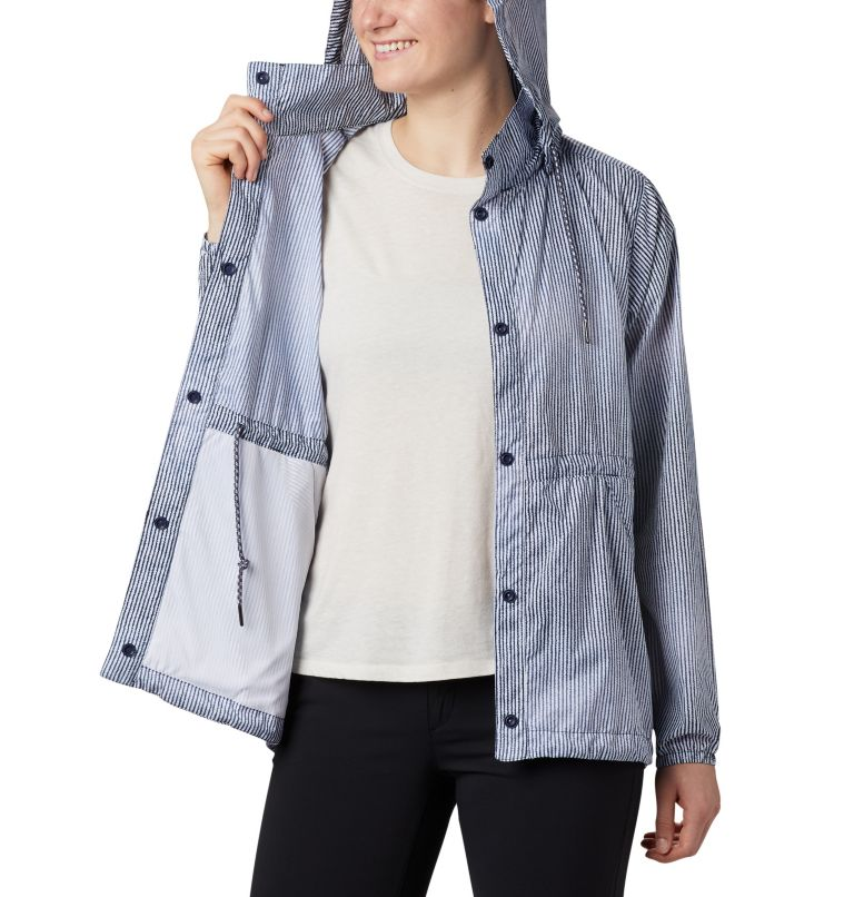 Gable Island™ Jacket | 466 | S Women's Gable Island™ Jacket, Nocturnal Ombre Stripe, a3