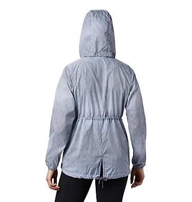 Women's Gable Island™ Jacket Gable Island™ Jacket | 031 | L, Nocturnal Ombre Stripe, back
