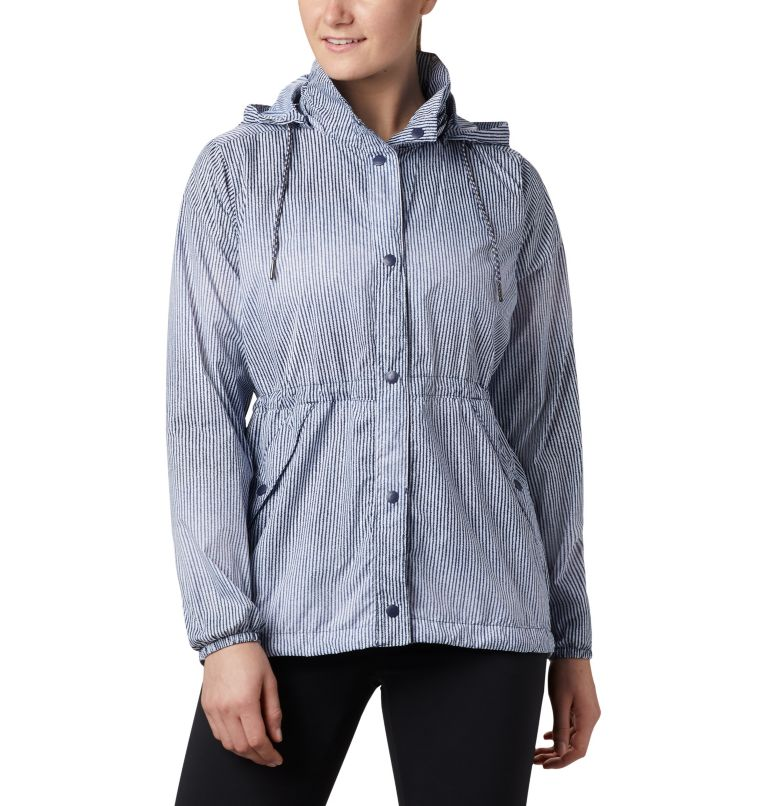 Gable Island™ Jacket | 466 | S Women's Gable Island™ Jacket, Nocturnal Ombre Stripe, front