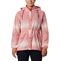 Deals on Columbia Womens Gable Island Jacket