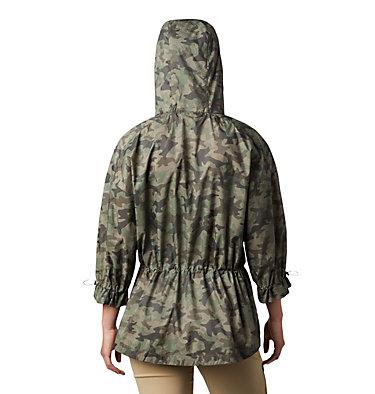 Women's Poe Creek™ Jacket Poe Creek™ Jacket | 316 | L, Cypress Traditional Camo, back