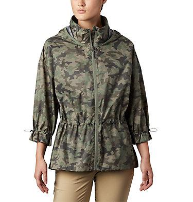 Women's Poe Creek™ Jacket Poe Creek™ Jacket | 316 | L, Cypress Traditional Camo, front