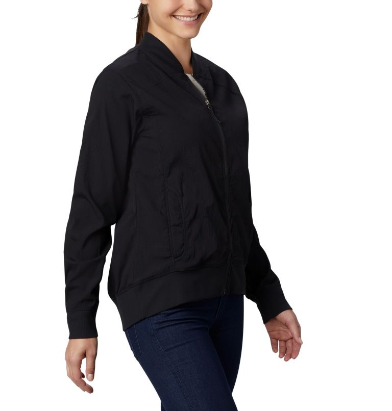 Women's Bachy Butte™ Long Bomber Jacket Women's Bachy Butte™ Long Bomber Jacket, a2