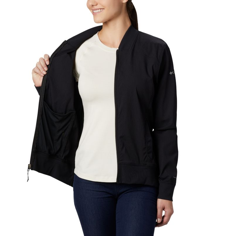 Women's Bachy Butte™ Long Bomber Jacket Women's Bachy Butte™ Long Bomber Jacket, a3