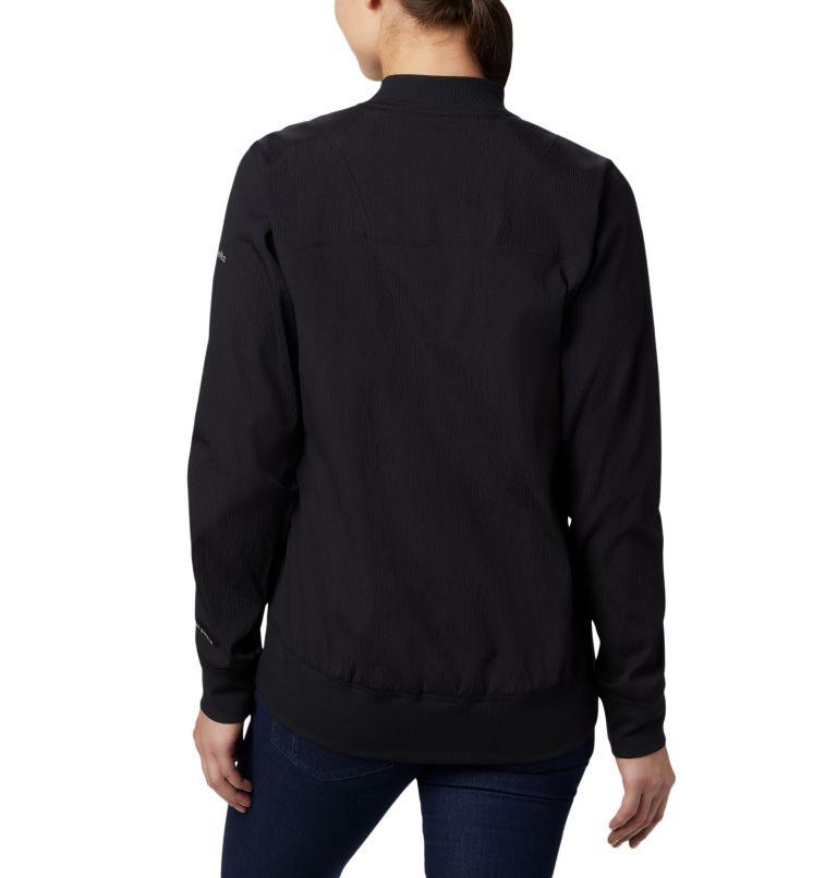 Women's Bachy Butte™ Long Bomber Jacket Women's Bachy Butte™ Long Bomber Jacket, back