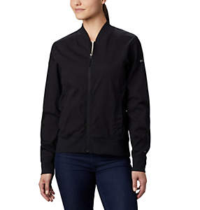 Women's Bachy Butte™ Long Bomber Jacket