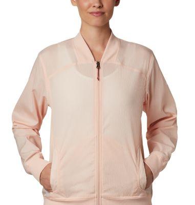 Women's Bachy Butte™ Long Bomber Jacket | Columbia Sportswear