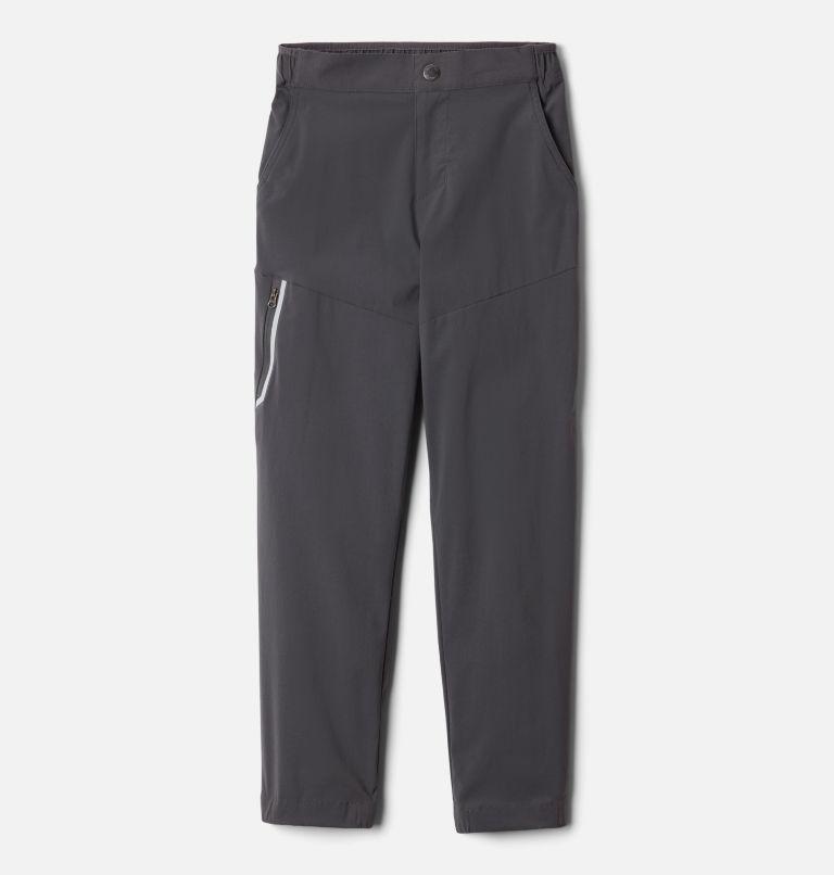 Tech Trek™ Pant | 012 | XS Boys' Tech Trek™ Pants, Shark, front