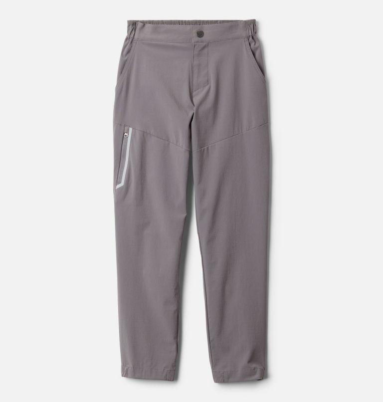 Tech Trek™ Pant | 024 | XS Boys' Tech Trek™ Pants, City Grey, front