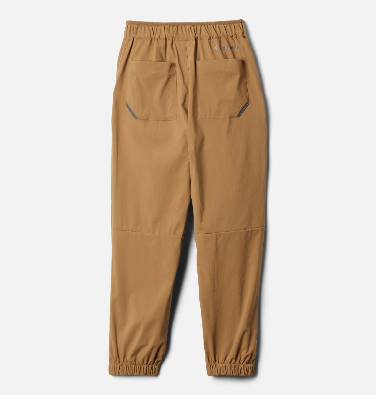 Tech Trek™ Pant | 258 | XS Boys' Tech Trek™ Pants, Delta, back