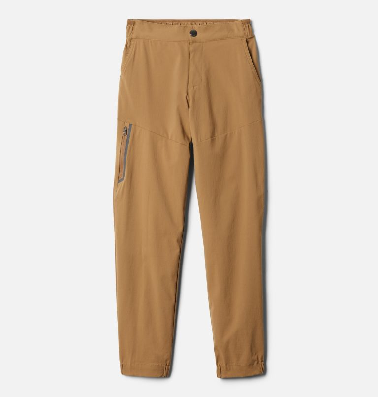 Tech Trek™ Pant | 258 | XS Boys' Tech Trek™ Pants, Delta, front