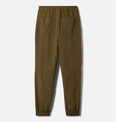 Pantalones Tech Trek™ para jòvenes Tech Trek™ Pant | 478 | L, New Olive, back