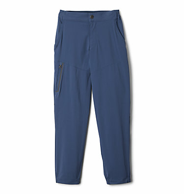 Tech Trek™ Hose Junior Tech Trek™ Pant | 478 | L, Dark Mountain, front