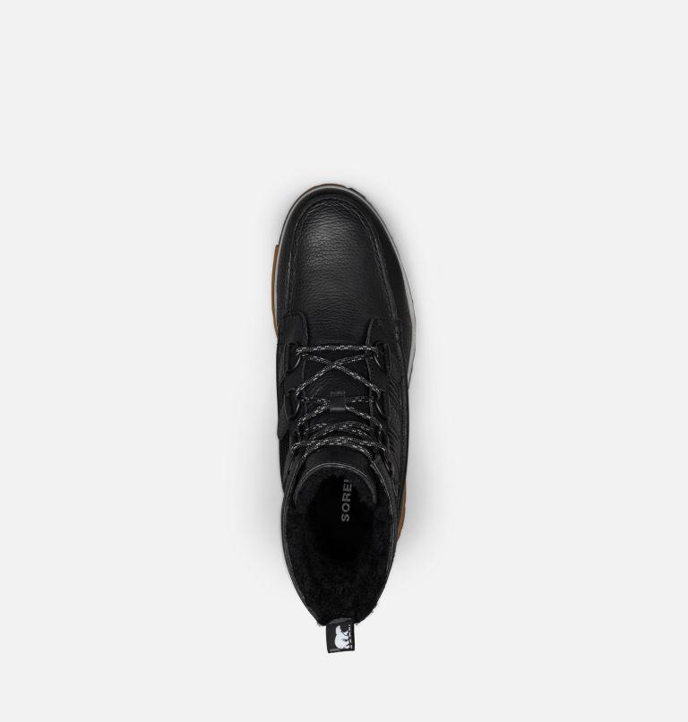 Men's Atlis™ Caribou Lux Boot Men's Atlis™ Caribou Lux Boot, top