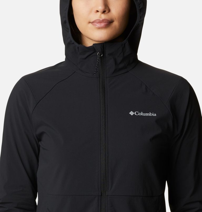 Boulder Path™ Jacket | 010 | L Women's Boulder Path™ Jacket, Black, a2