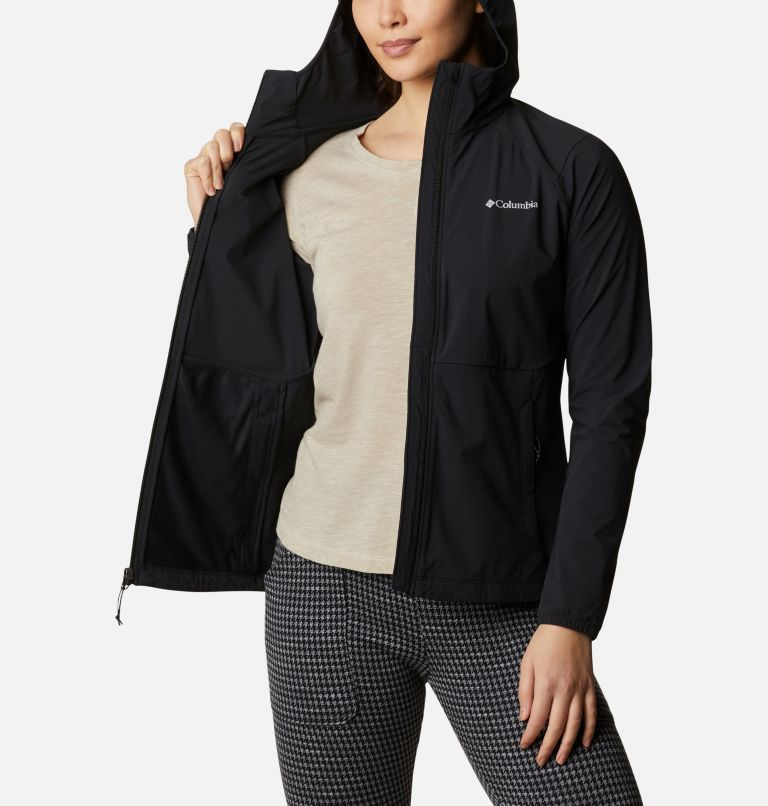 Boulder Path™ Jacket | 010 | L Women's Boulder Path™ Jacket, Black, a3