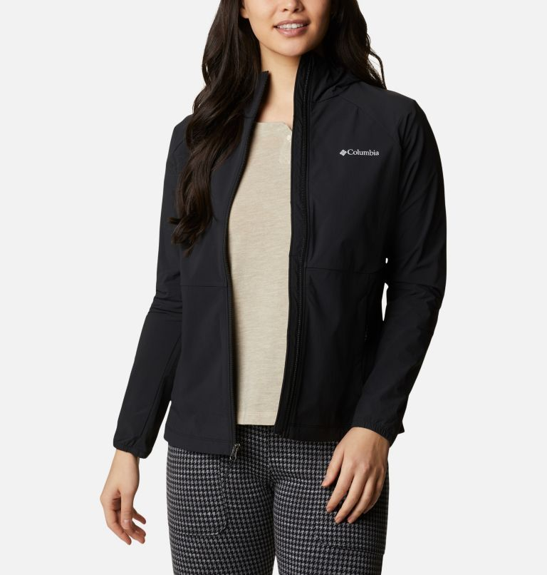 Boulder Path™ Jacket | 010 | L Women's Boulder Path™ Jacket, Black, a4