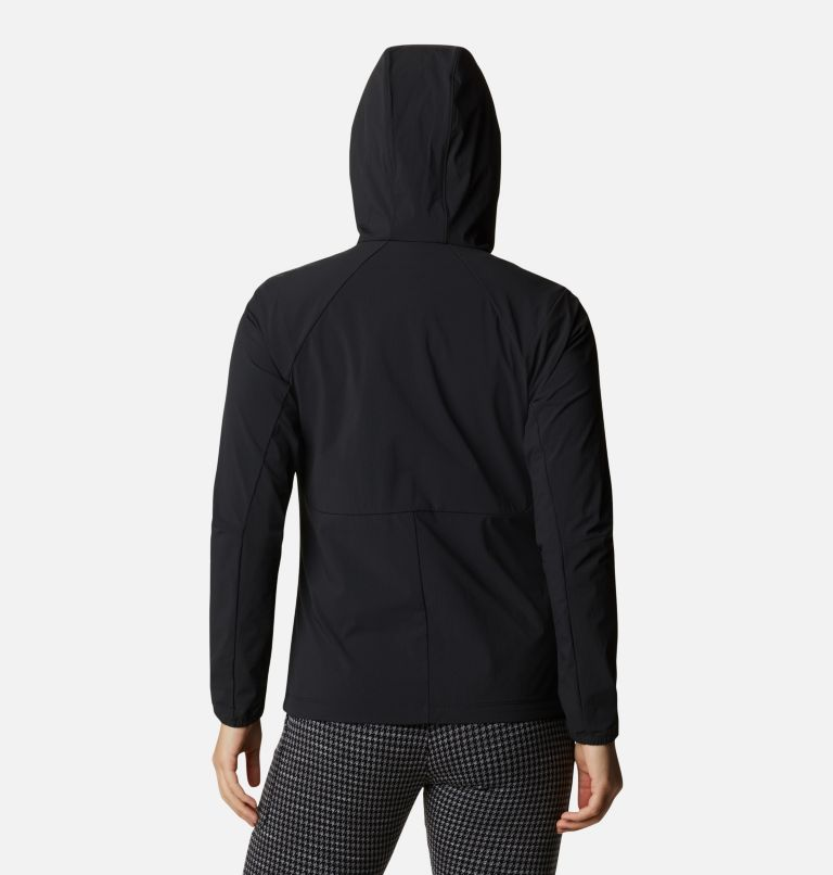Boulder Path™ Jacket | 010 | S Women's Boulder Path™ Jacket, Black, back
