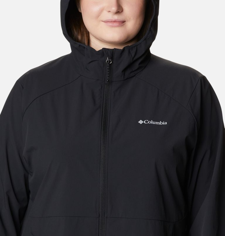 Women's Boulder Path™ Jacket - Plus Size Women's Boulder Path™ Jacket - Plus Size, a2