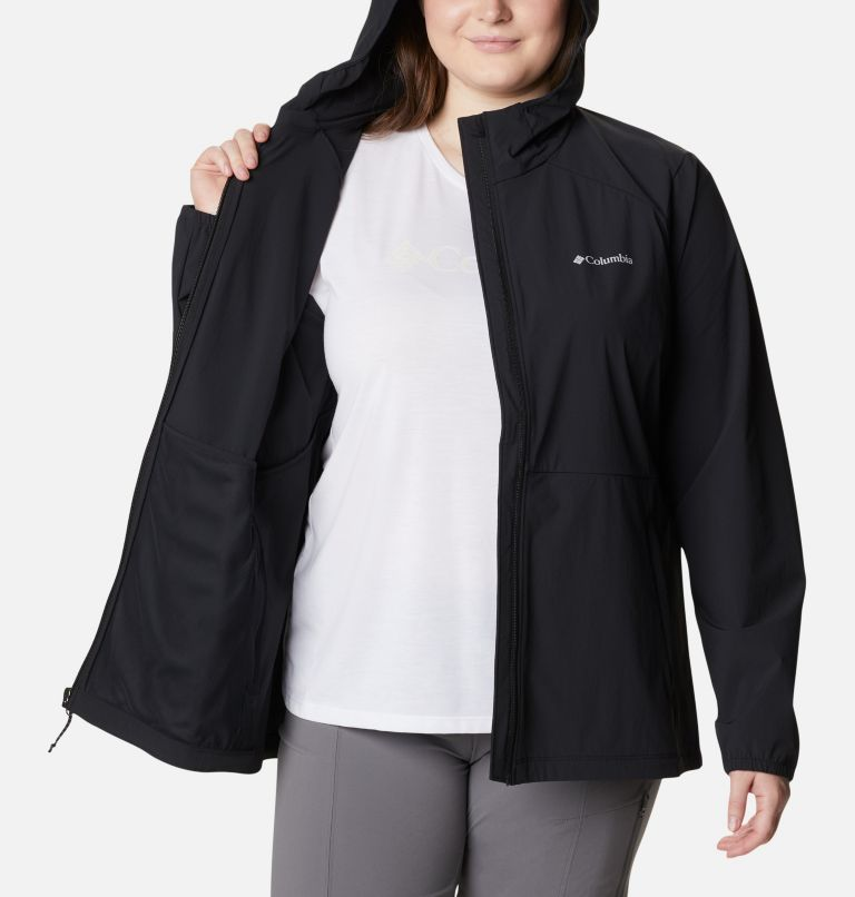 Women's Boulder Path™ Jacket - Plus Size Women's Boulder Path™ Jacket - Plus Size, a3