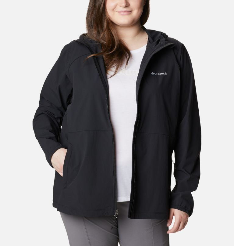 Women's Boulder Path™ Jacket - Plus Size Women's Boulder Path™ Jacket - Plus Size, a4